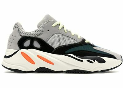 $ CDN759.30 • Buy Adidas Yeezy Boost 700 Wave Runner Men's Fashion Sneakers Size 12