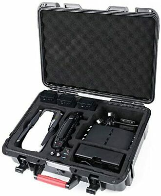 AU122.75 • Buy Carrying Case Compatible For DJI Mavic Air Fly More Combo Waterproof