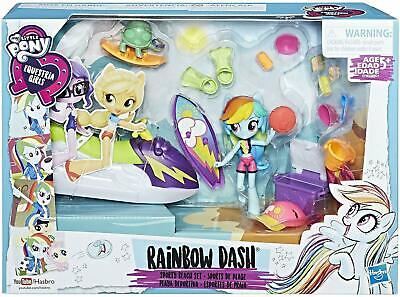 £18.97 • Buy My LittlePonyEquestrian Girls Pinkie Pie Bumper Cars And Candy Fun GIFT IDEA