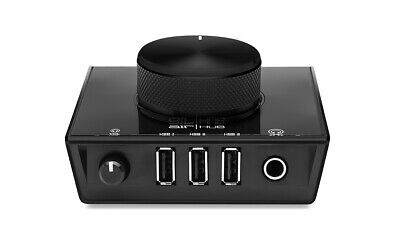 $56.05 • Buy M-Audio AIR|Hub USB Monitoring Interface With Built-In 3-Port Hub