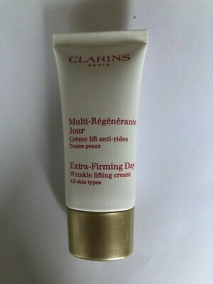 £12.49 • Buy CLARINS Extra Firming Day Cream Wrinkle Control 30ml  SEALED FREE POST