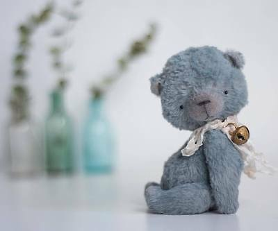 Sewing Kit For 5,5 Inch Bear • 22£