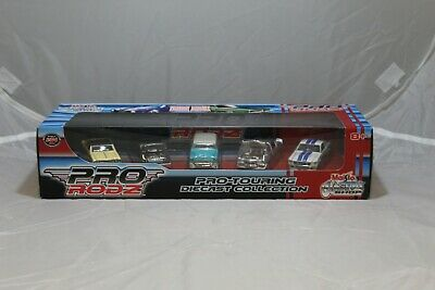 $ CDN48.39 • Buy Maisto Pro Rodz Custom Shop - 1:64 - Pro Touring Diecast - 5 Car Set Pack