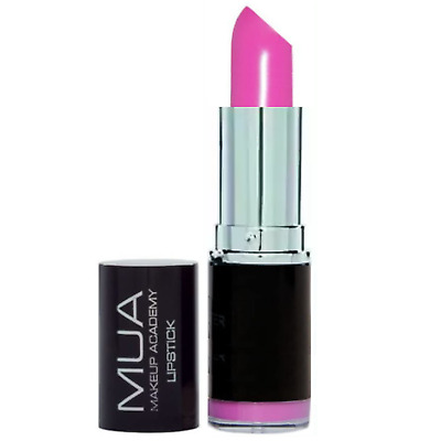 £2.98 • Buy Mua Lipstick Persian Rose (Pink) Satin Strongly Pigmented Long Lasting Sealed