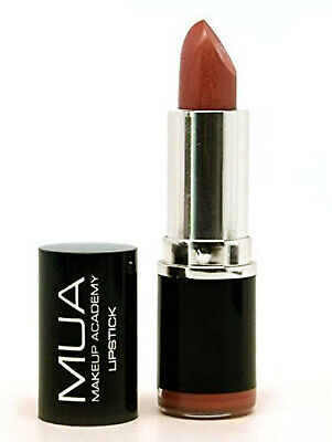£2.98 • Buy Mua Lipstick #11 (Red/Brown) Satin Strongly Pigmented Long Lasting Sealed