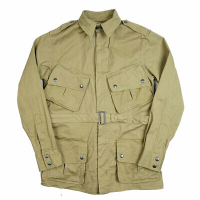 $69.99 • Buy US Army 101st Airborne Division M42 Field Jacket Coat Officer's Size 44R