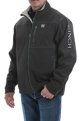 $85 • Buy Cinch Mens Brown Concealed Carry Softshell Jacket MWJ1537001