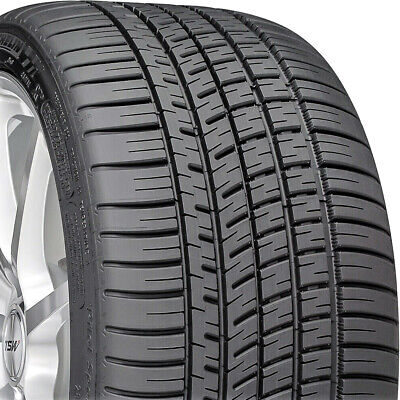 $512.99 • Buy 2 Michelin Pilot Sport A/S 3+ 275/35ZR18 275/35R18 95Y AS Performance Tires