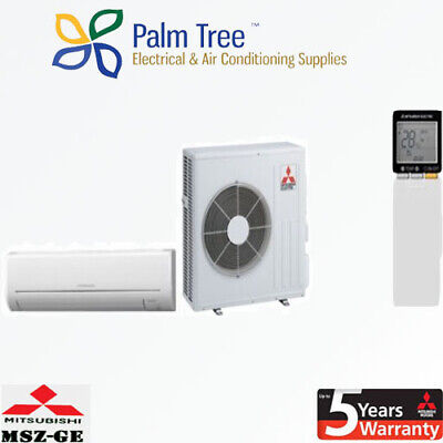 AU2409.99 • Buy Mitsubishi Electric Air Conditioner 7.1kW MSZ-GE71KITD Supply+Intall