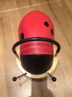 Wheely Bug Large • 25£