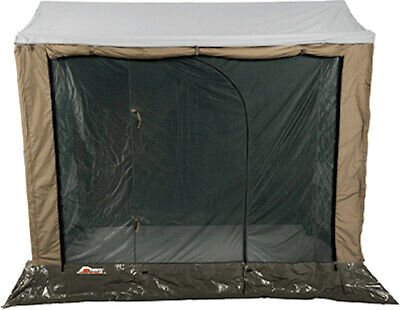 £121.83 • Buy Oztent Front Panel For RV-3 Plus Tent