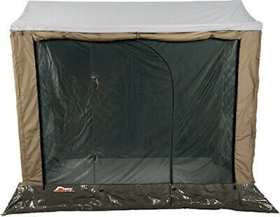 £116.55 • Buy Oztent Front Panel For RV-5 Plus Tent