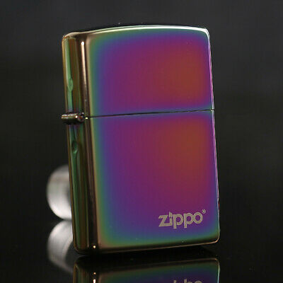 AU29 • Buy Brand New Zippo Lighter Case Classical Colour Ice