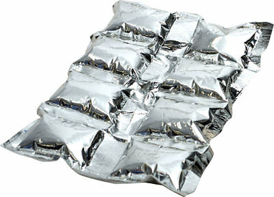 Freezer Ice Packs Re-useable Blocks Frozen Block For Chilled Cold Food Cool Bag • 4.99£
