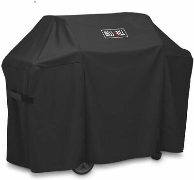 $ CDN57.26 • Buy Grill Cover Fits Weber Genesis II 3 Burner Grill And Genesis 300 Series Grills