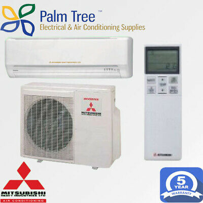 AU6994.99 • Buy Mitsubishi Heavy Industries Duct Air Conditioner 10kW FDUA100VF Supply& Install