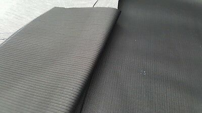 AU215 • Buy Roof Lining - Holden Lx Lh Torana Sedan Black Rib Finish - Slr A9x L34 Sl 253 V8