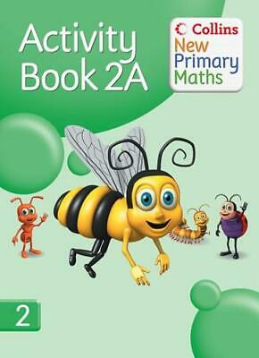 £5.32 • Buy Collins New Primary Maths. Activity Book 2A By Collins Uk