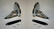 AU110 • Buy Xk Xl Xm Xp Falcon /valiant Outside Rear  View Mirrors   * 1 Pair