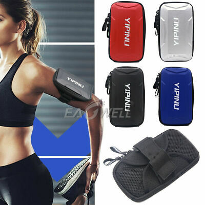 AU22.04 • Buy Sports Armband Mobile Phone Holder Arm Band Case Running Exercise Bag Waterproof