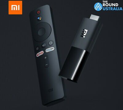 AU59.79 • Buy Xiaomi Mi TV Stick 1080P Android TV Google Assistant Smart Global Version