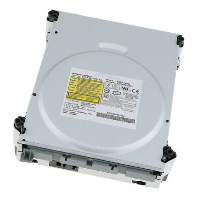 Lite-On BenQ VAD6038 Disc Drive Repair DVD Disc For Micro XBOX 360 Console • 18.30£