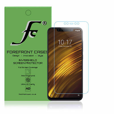 $ CDN5.24 • Buy Xiaomi Pocophone F1 Screen Protector FC® [1 PACK] Hydrogel, HD Clear, Ultra Thin