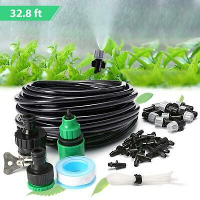 12/24 Pcs Auto Plant Watering Drip Irrigation System Indoor Outdoor Water Spike • 7.39£