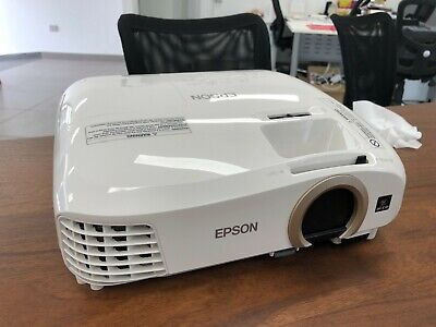 AU850 • Buy Epson EH-TW5300 3D Full HD Home Theater Projector
