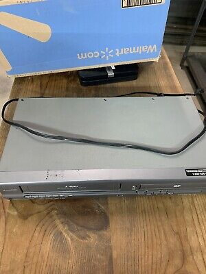 $ CDN8.80 • Buy Magnavox MWD2205 DVD/VCR VHS Combo Player **Parts Only** Not Working