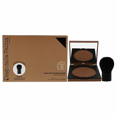 Hydra Butter Bronzing Powder - 61 By Diego Dalla Palma For Women- 0.4 Oz Bronzer • 23.04£