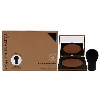 Hydra Butter Bronzing Powder - 60 By Diego Dalla Palma For Women- 0.4 Oz Bronzer • 23.04£