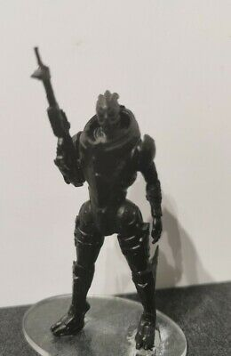 Mass Effect Garrus Resin Figure • 30£