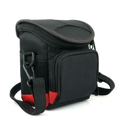$ CDN24.11 • Buy Camera Case Bag For Sony WX200 WX300 WX170 WX150 H100 H200 A5000 A5100 A6000