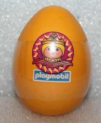 Playmobil 3977 Easter Egg Princess Promotional Figure New/Boxed (For 1999) • 37.03£