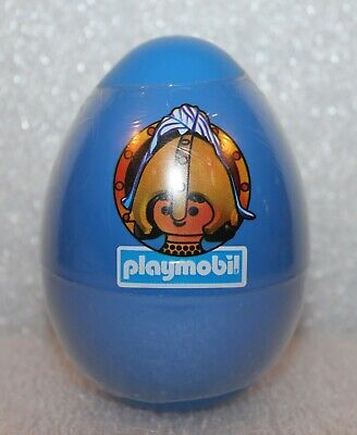Playmobil 3971 Easter Egg Knight Promotional Figure New/Boxed (US / E 2002) • 37.03£