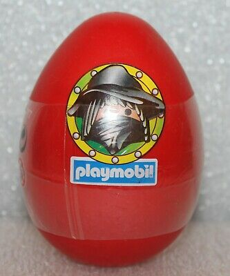 Playmobil 3977 Easter Egg Cowboy Promotional Figure New/Boxed (For 1999) • 37.03£