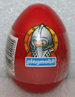 Playmobil 4915 Easter Egg Knight Promotional Figure New/Boxed (Size 2004) • 63.50£