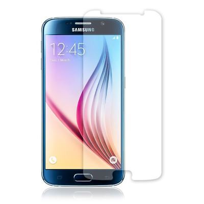 $ CDN2.04 • Buy 2x Top Quality Clear Screen Protector Film Cover Guard For Samsung Galaxy S6