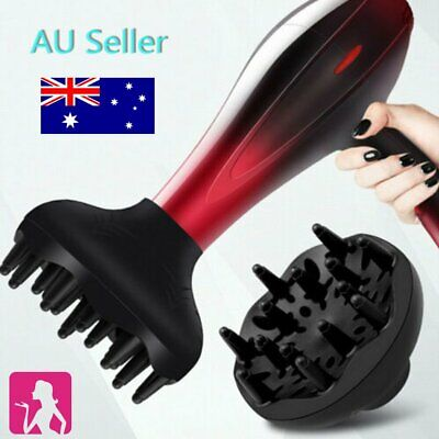 AU9.58 • Buy Diffuser Tool Universal Blower Curly Hair Dryer Hairdressing Salon 4C