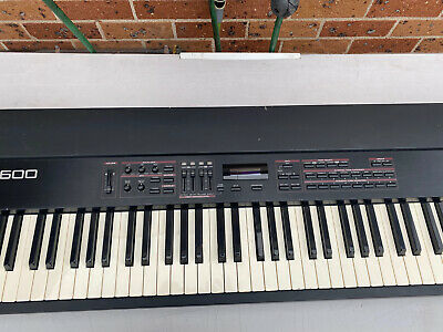 AU1599 • Buy Roland RD-600 Digital Piano