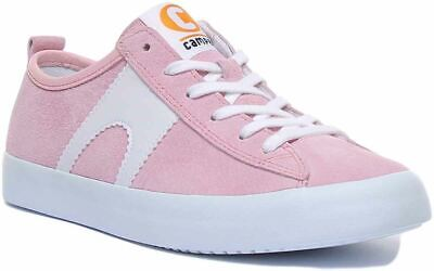 £74.99 • Buy Camper Imar Copa Lace Up Casual Summer Trainer In Pink Size Uk 3 - 8