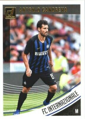 AU5.64 • Buy 2019-19 Donruss Soccer Cards 1-200 +Rookies (A4198) - You Pick - 10+ FREE SHIP