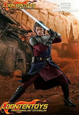 $ CDN359.36 • Buy Hot Toys 1/6 TMS019 - Star Wars: The Clone Wars - Anakin Skywalker