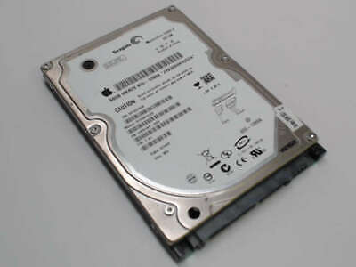 $39.88 • Buy 2.5  HDD Hard Drive For MacBook Pro A1278 2010 2011 2012 MacOS 10.13 High Sierra