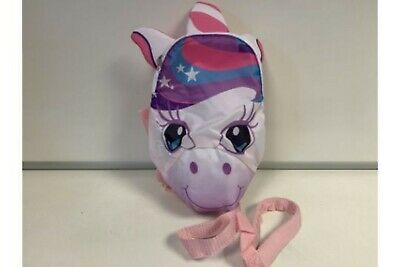 Brand New With Tags Unicorn Love Backpack With Reins Free P&p • 7.50£