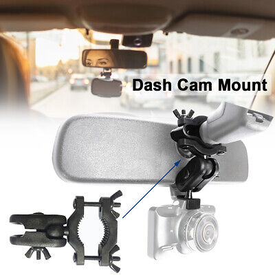 AU10.33 • Buy II Car Dash Cam Camera Video Recorder Mount Holder Stand Bracket Suction Cup