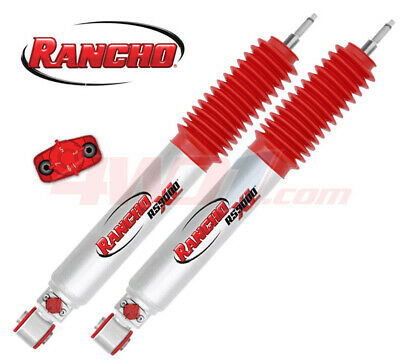 AU396 • Buy Rancho Rs9000xl Front Shocks For Mitsubishi Delica L400