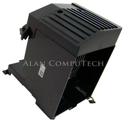 Dell XPS730 Front PCI FAN With Housing Assy New RW093 WN812 • 14.69£