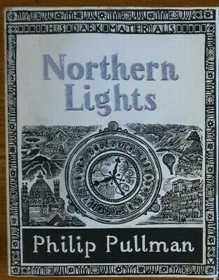 Philip Pullman Northern Lights  Special Edition Paperback • 10£